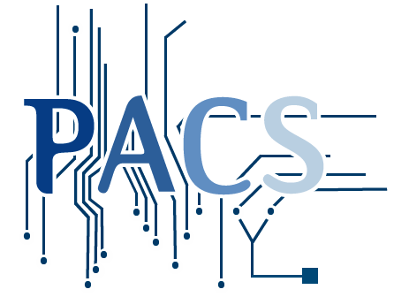 ANR PACS: Parametric Analyses ...